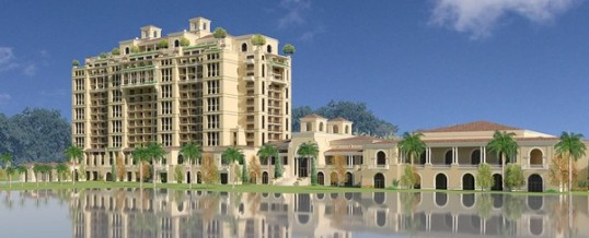 Ground broken on Disney World's Four Seasons hotel