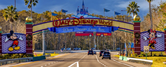 Tips on enjoying the peaceful side of Walt Disney World